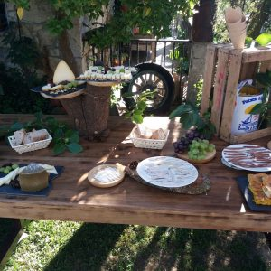 Catering Tradicional